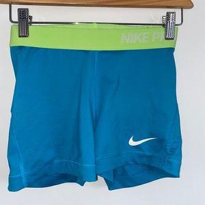 Nike Pro Women's 3 Spandex